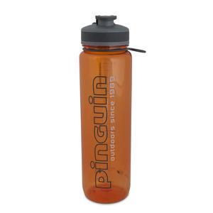 Butla Pinguin Tritan Sport Bottle 1,0L pomarańczowy, Pinguin
