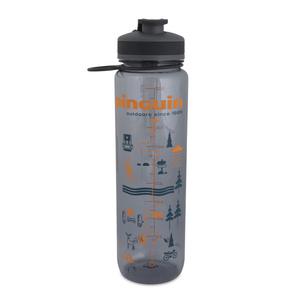 Butla Pinguin Tritan Sport Bottle 1,0L grey, Pinguin