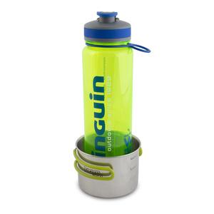 Butla Pinguin Tritan Slim Bottle Green 2020 1000 ml, Pinguin