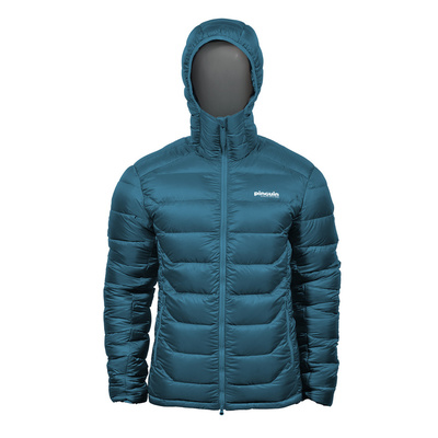 Kurtka Pinguin Mont Jacket blue