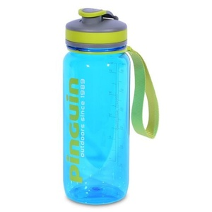 Butla Pinguin Tritan Sport Bottle 0,65L blue, Pinguin