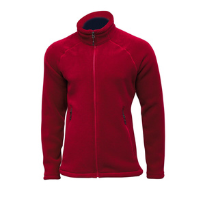Kurtka Pinguin Montana jacket Red, Pinguin