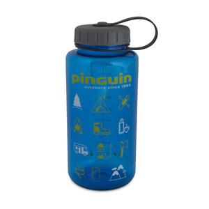Butla Pinguin Tritan Fat Bottle Blue 2020 1000 ml, Pinguin