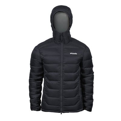 Kurtka Pinguin Mont Jacket black