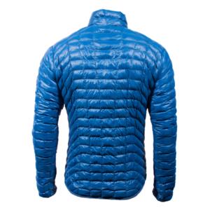 Kurtka Pinguin Glimmer jacket Petrol, Pinguin