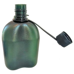 Butla Pinguin Tritan Flask 1.0L green, Pinguin