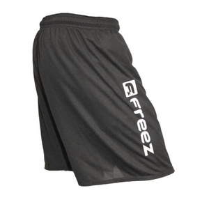 Szorty FREEZ QUEEN SHORTS black junior, Freez