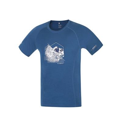 Koszulka funkcjonalne Direct Alpine Furry petrol (miejsce), Direct Alpine
