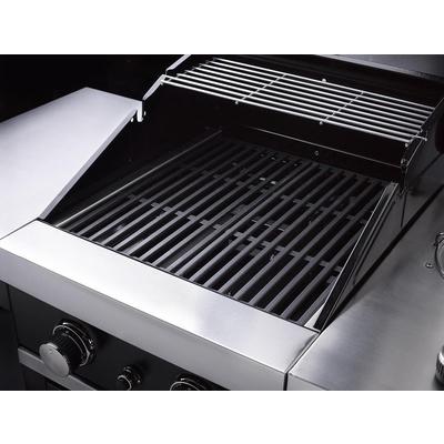 Wbudowany gazowy grill GrandHall CLASSIC G2, Grandhall