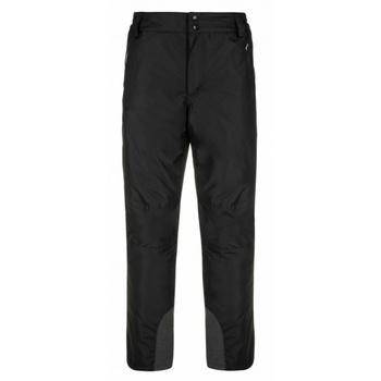 Męskie spodnie narciarskie Kilpi GABONE-M czarny, Kilpi