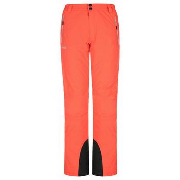 Narciarstwo damskie spodnie Kilpi GABONE-W koral, Kilpi