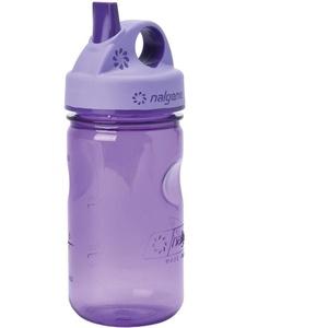Butla NALGENE Grip´n´Gulp 350 ml purple, Nalgene