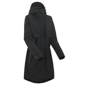 Damski wodoodporny płaszcz Kari Traa Gjerald L Black, Kari Traa