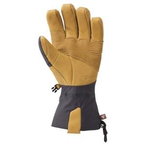 Rękawice Rab Guide 2 GTX Glove stal / st, Rab