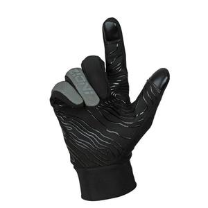 Zimowe rękawice Lasting z żelową dłoni GW31 900, Lasting