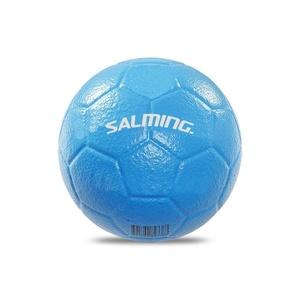 Ręczna piłka SALMING Handball SoftFOAM Cyan Blue, Salming