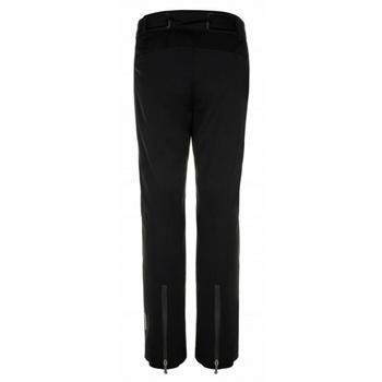 Narciarstwo damskie spodnie Kilpi HANZO-W czarny, Kilpi