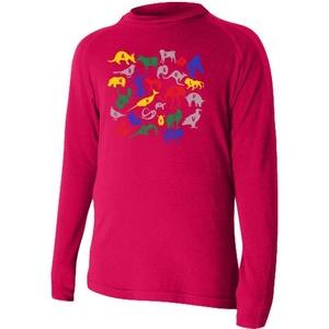 Koszulka Lasting HARO 4747 rużowy, Lasting