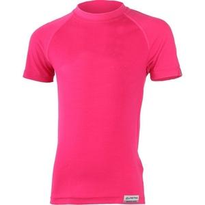 Merino koszulka Lasting HARY 4747 różowa wełniane, Lasting