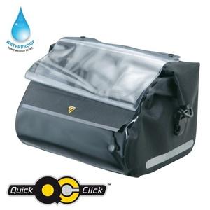 Torba Topeak Dry Bag Quick Click TT9823B, Topeak