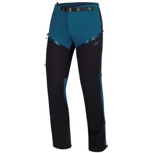 Spodnie Direct Alpine REBEL black/petrol , Direct Alpine