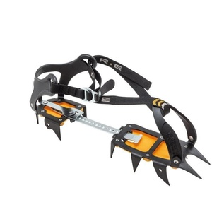 raki Rock Empire Crampons, Rock Empire