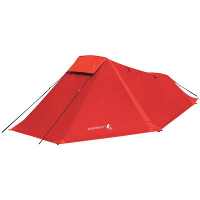 Namiot HIGHLANDER Blackthorn 1 XL czerwony