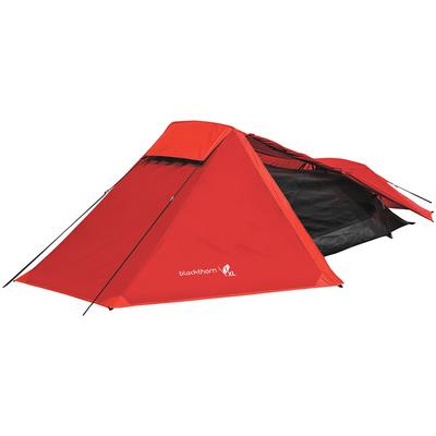 Namiot HIGHLANDER Blackthorn 1 XL czerwony, Highlander