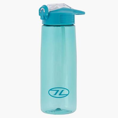 Butelka Tritan HIGHLANDER do picia 700 ml niebieska, Highlander