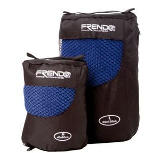 Ręcznik Frendo Hiker L niebieski, Frendo