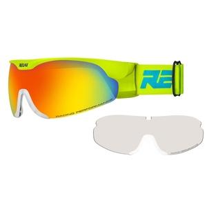 Narciarskie okulary Relax CROSS HTG34O