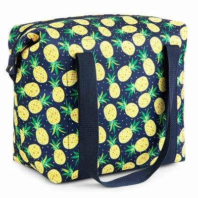 Torba termoizolacyjna Spokey SAN REMO ananas, Spokey