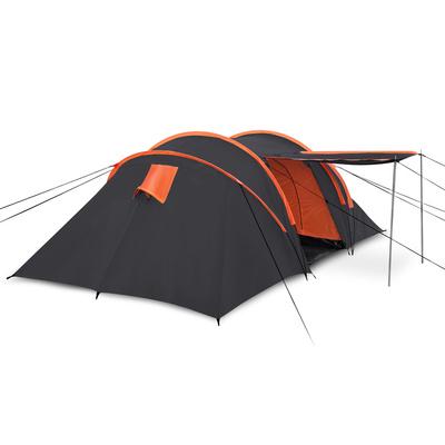 Namiot Spokey dla 6 osób z dwoma sypialniami OLIMPIC 3+3, Spokey