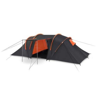 Namiot Spokey dla 4 osób z dwoma sypialniami OLIMPIC 2+2, Spokey