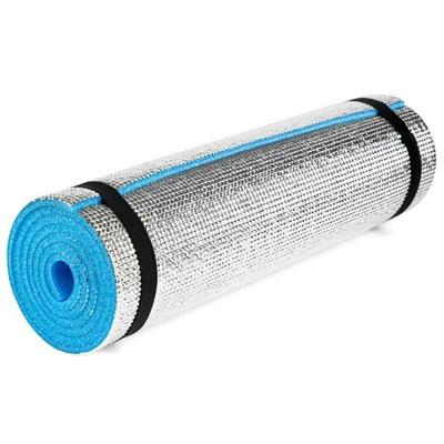 KariMatka Spokey EIGER EPE aluminium 180x50 cm, Spokey