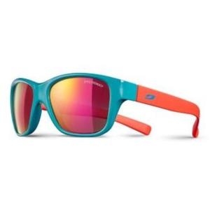 Przeciwsłoneczna okulary Julbo MONTEROSA ZEBRA dark niebieski / koral, Julbo