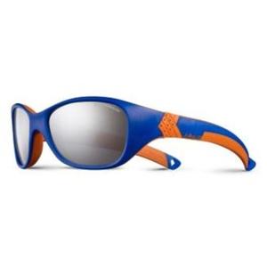 Przeciwsłoneczna okulary Julbo SOLAN SP4 Baby blue/orange, Julbo