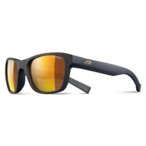 Przeciwsłoneczna okulary Julbo REACH L SP3 CF mat black gold logo, Julbo