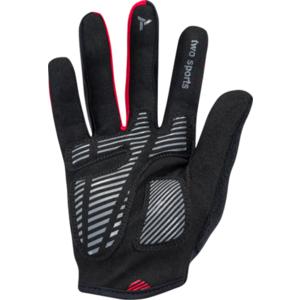 Męskie rękawice Silvini Team MA1413 red-black, Silvini