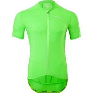 Męski koszulka rowerowa Silvini Cena £ MD1609 red, Silvini