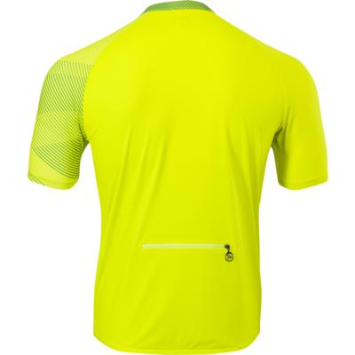 Męski koszulka rowerowa Silvini Turano dla MD1645 limona, Silvini