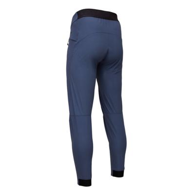 Męskie spodnie rowerowe Rodano MP1919 niebieski, Silvini