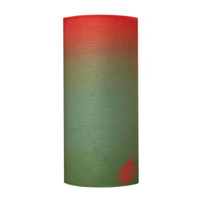 Jednowarstwowy szalik wielofunkcyjny Silvini Motivo UA1730 Zielony