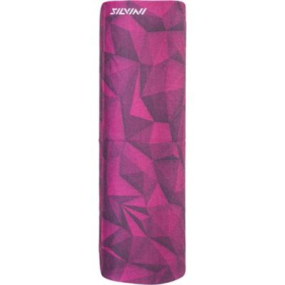 Pojedyncza warstwa wielofunkcyjny szalik Silvini Motivo UA1730 punch, Silvini