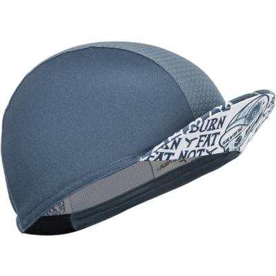 czapka rowerowa Silvini Pokoje UA1816 charcoal, Silvini