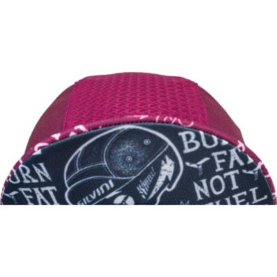 czapka rowerowa Silvini Pokoje UA1816 punch, Silvini