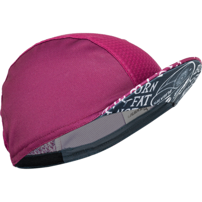 czapka rowerowa Silvini Pokoje UA1816 punch