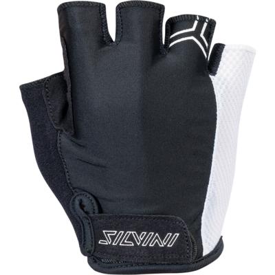 Damskie rękawice Silvini Enna WA1445 black