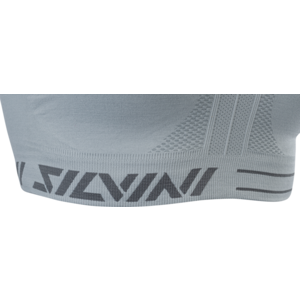 Damska sportowa biustonosz Silvini Tresa WA1653 cloud, Silvini