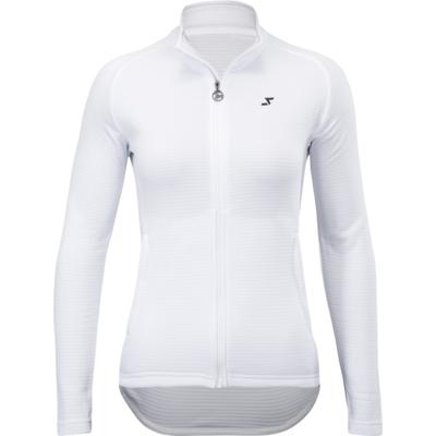 Damska bluza Silvini Cerrete Pro WJ1724 white, Silvini